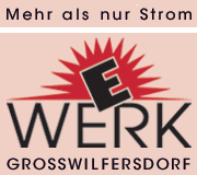 Logo Stromanbieter E-Werk Großwilfersdorf