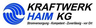 Logo Stromanbieter Kraftwerk Haim